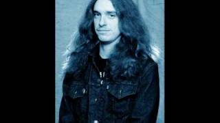 Metallica - Ride The Lightning - Bass Only - By Cliff Burton