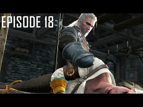The Witcher 3 Wild Hunt Part 28 - Ciri's Room | A Favor For A Friend - Walkthrough Gameplay from YouTube · Duration:  15 minutes 22 seconds