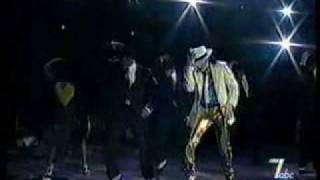 Michael Jackson Smooth Criminal Live in Bucharest 1996 HD