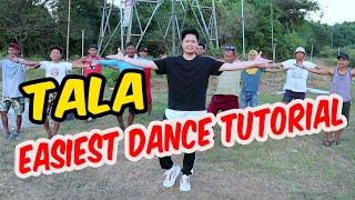 TALA Easiest Dance Tutorial
