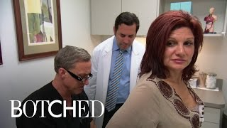 Dr. Terry Dubrow Explains Problems With Bad Butt Implants | Botched | E!