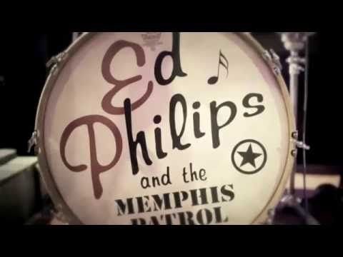Ed Philips and the Memphis Patrol -Rockabilly Intro ( Ez nagyon ott van !!! )