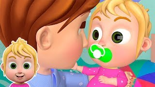 Baby Bedtime Song | Mary's Nursery Rhymes