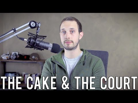 The Cake Baker's Muddled Argument | Supreme Court Hears the Case