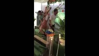 Em Gái Nhảy Đám Cưới Cực Sung Và Cái Kết