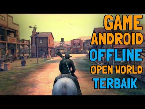 TOP 10 Game OpenWorld Android Terbaik 2018 (Offline&Graphich HD)#2