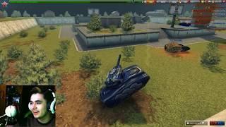 Tanki Online M4D GOES Space Mode XP/BP - LP #131