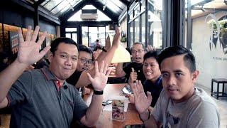 Vlog Ibro #13 - Flash Ngariung Bandung with Reviewer Alliance