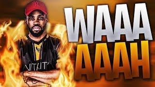 UNE GAME WAAAAAAH (Ft Broken & Aky)