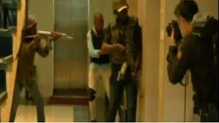 Video: MAGAIDI walivyothibitiwa na Makomando wa Kenya katika Dusit Hotel Riverside Nairobi Kenya