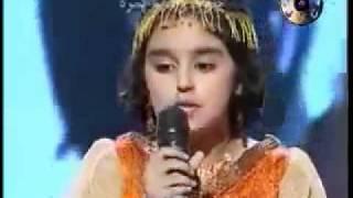 Хатуба-(Поет слепая девочка)-1.flv
