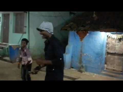 Kudankulam street dance by Rowdy Raiders!!!!!!