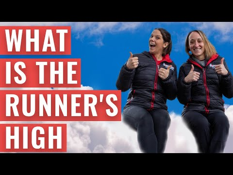 What Is The RUNNER'S HIGH? (And How Do I Get It?)