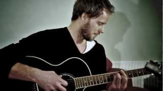 Diamonds ~ Acoustic Rihanna Cover, by Andrew Page
