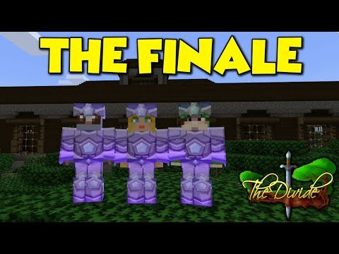 Minecraft   The Divide // THE FINALE!