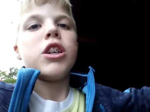 Vlog2. kippen verzorgen en meer[StukTV junior]