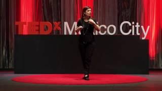 ¿A qué saben las palabras? | Laura García Arroyo | TEDxMexicoCity