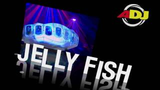American DJ Jellyfish