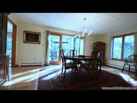 Massachusetts Homes for Sale: 200 Stoney Lea Rd., Dedham, MA