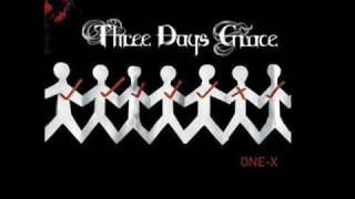 Over And Over-Three Days Grace