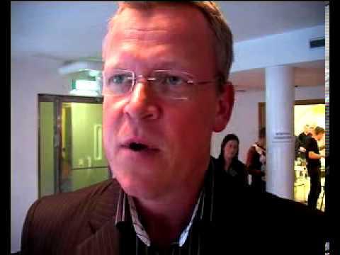 """Jan Andersson, HBK: """"Vi har inte behövt värva"""""""