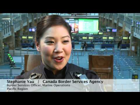What is the Canada Border Services Agency?