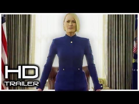 HOUSE OF CARDS: Final Season   2018 Political Drama Series HD
