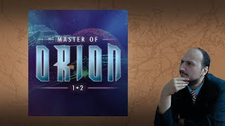 "Gaming History: Master of Orion 1 and 2 ""The definitive 4X Space Series"""