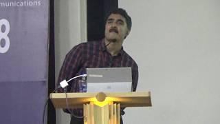 NCC - 2018 5G: TSDSI Activities by Mr. Satish Jamadagni, SG-1 Chair, TSDSI and Reliance Jio