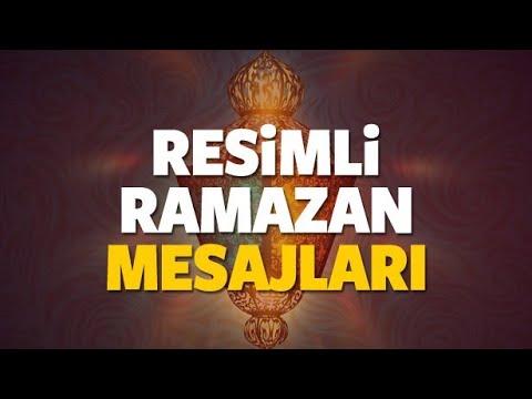 RAMAZAN MESAJLARI  | Ramazan Mesajı 2021 | HAYIRLI RAMAZANLAR