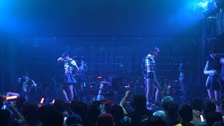 2019/10/06 evoL グランドミラージュ 天神 Party Cruise~赤星那奈お誕生会ライブ #くるーず.