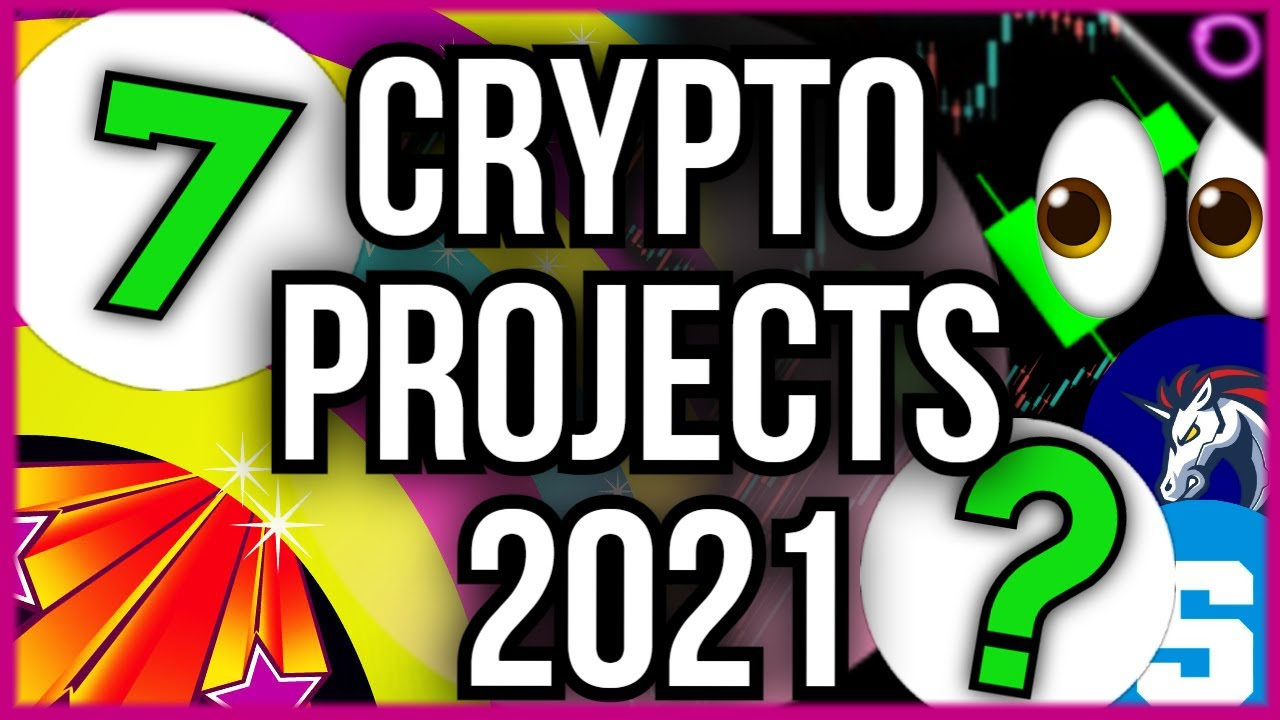 These 7 best coins will do incredibly well during 2021!