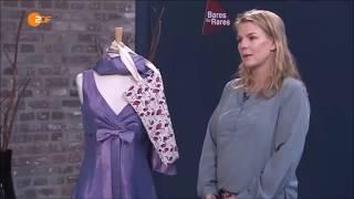 Bares für Rares Mirja Boes verkauft Kleid vom Comedypreis | HD
