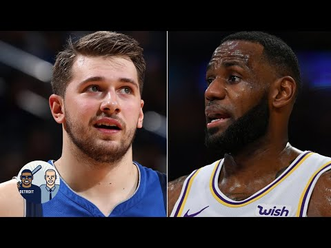 LeBron is doing for the Lakers what Luka Doncic is doing for the Mavs – Jalen Rose | Jalen & Jacoby