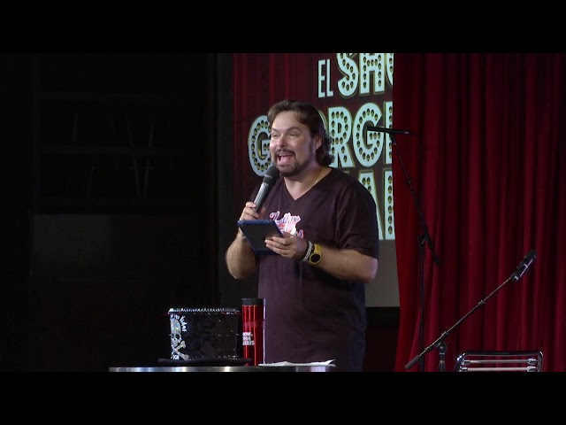 El Show de GH 31 de Oct 2019 Parte 4