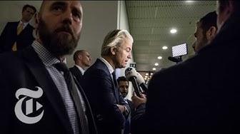 Geert Wilders, a Rising Anti-Muslim Voice | The New York Times