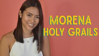 Calyxta Morena Movement What&#39s your must-have beauty product
