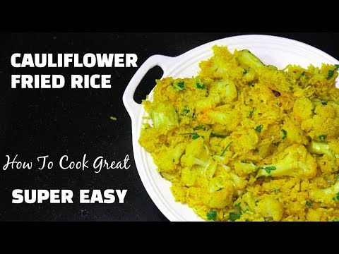 cauliflower-rice---cauliflower-fried-rice---vegan-recipes