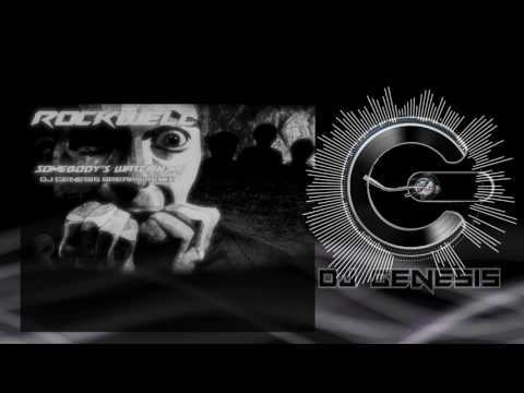 Rockwell - Somebodys Watchin Me (dj genesis breaks remix)