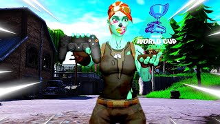 I PAS THE 300 POINTS ON THIS GAME FORTNITE ARENA !!!!!!!!!