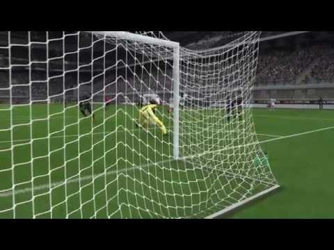 "FIFA Derbys #12 Italien: Inter Mailand - AC Milan (""Derby della Madonnina"") [PS4] [1080p]"