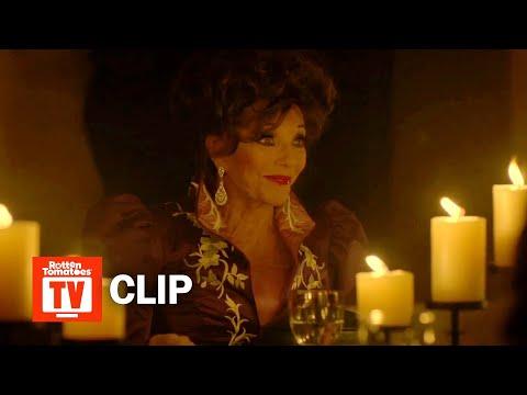 American Horror Story: Apocalypse S08E02 Clip | 'Surprise Dish' | Rotten Tomatoes TV