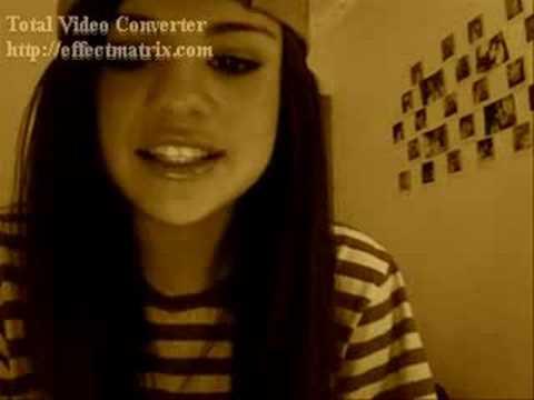 Rockstar - Selena Gomez ! (HM/Miley C signs this song)