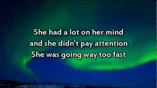 Carrie Underwood - Jesus Take The Wheel - Instrumental with lyrics