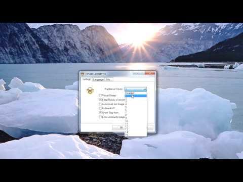 What Is Virtual CloneDrive