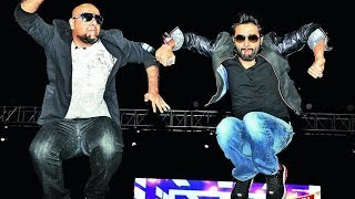 Swag Se Swagat Vishal & Shekhar Performing Live at NIT Calicut