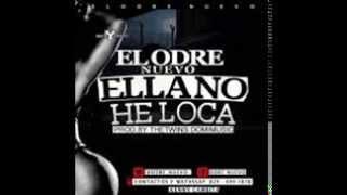 El Odre Nuevo-Ella No He Loca (Prod.By TheTwins