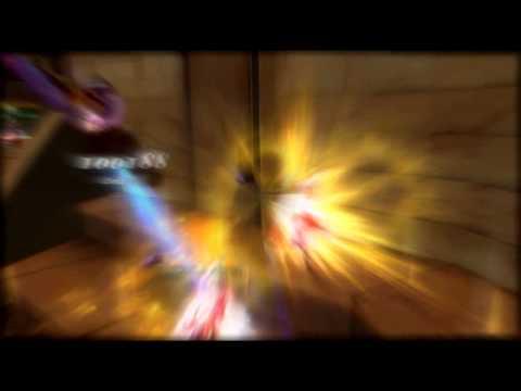 Senior General Quest // Silkroad Online // Poseidon