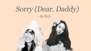 || THAISUB || Sorry (Dear. Daddy) - f(x)