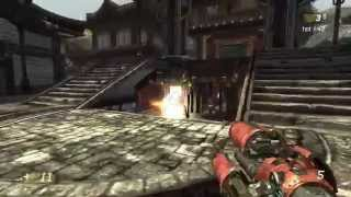 Unreal Tournament 3 - Campaign I. - XBOX 360 Gameplay